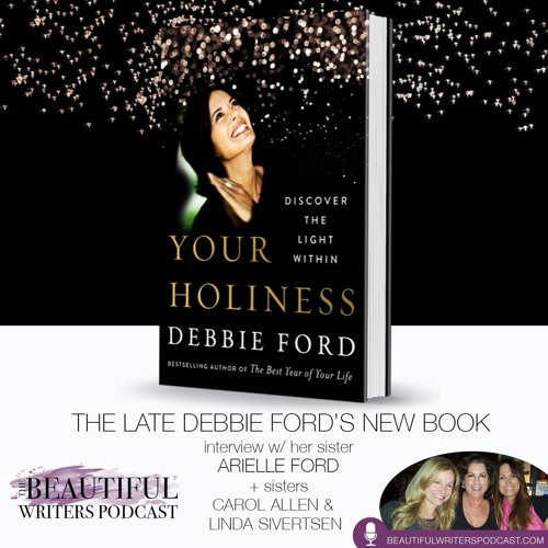 Debbie Ford's New Book
