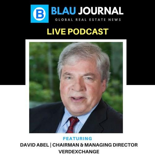 EP 31: David Abel | Chairman of VerdeXchange