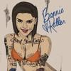 Bonnie Rotten (So Gone Challenge)