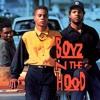 Peso Chamberlain Ft Rym Main - Boyz N Da Hood