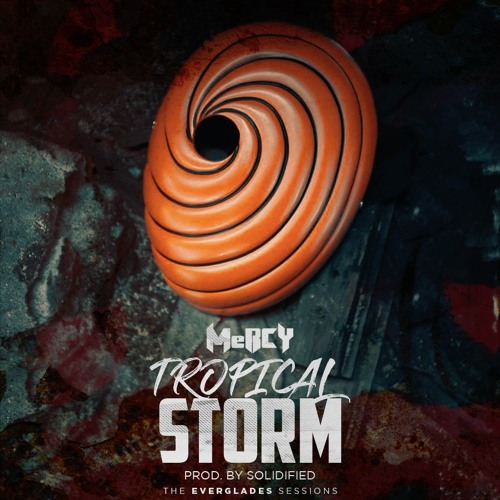 Tropical Storm (prod. by Solidified)
