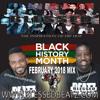 BlessedBeatz 2018 February Mix