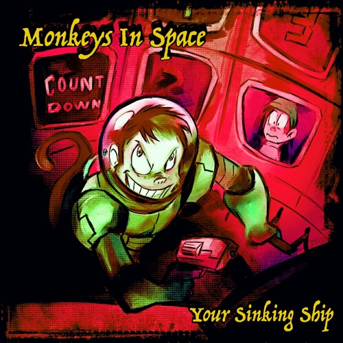 Your Sinking Ship (Single)