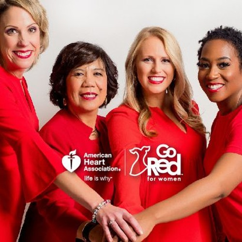 01.28.2018 Go Red For Women