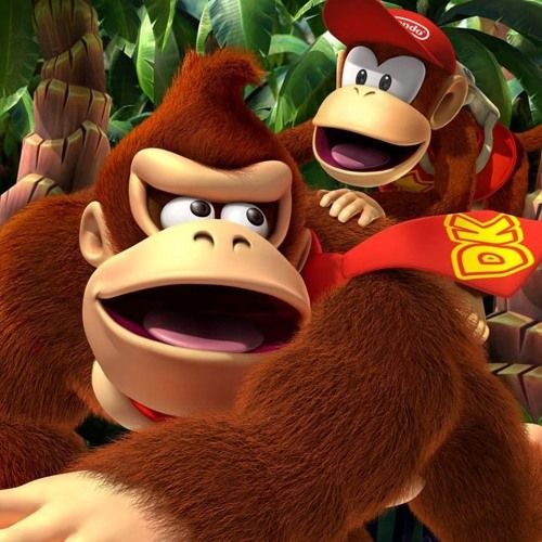 Elements: Music of Donkey Kong Country