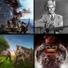 Threadcast EP 31 - Monster Hunter World, Fortnite, Paragon, Overwatch, Dissidia, Street Fight V