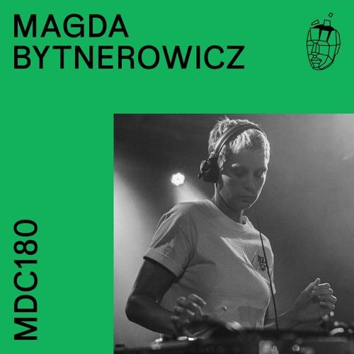 MDC.180 Magda Bytnerowicz