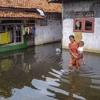 Pantai Utara dan Selatan Jawa Waspadai Banjir Rob Dampak 'Super Moon'