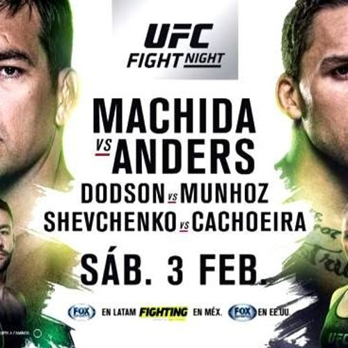 The MMA Analysis - UFC Fight Night 125 Preview