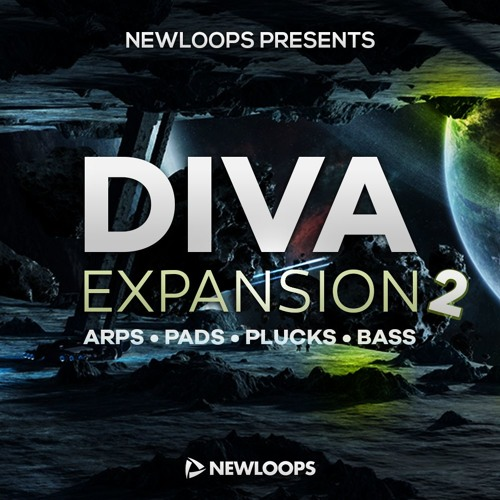 New Loops - Diva Expansion 2 Demo