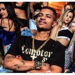 MC Denny - Gostosa do Caralho - Toma Sua Safada (DJ Henrique de Ferraz)