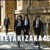 Keyakizaka46 (Aozora to MARRY) - Namiuchigiwa wo Hashiranai ka? (Indonesia Version) Cover