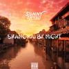 Sonny Zamolo - Shanghai by Night #13 2018-02-01 Artwork