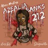 Lazy Jay, Azealia Banks, & Bougenvilla - 212 (Afino Mashup)