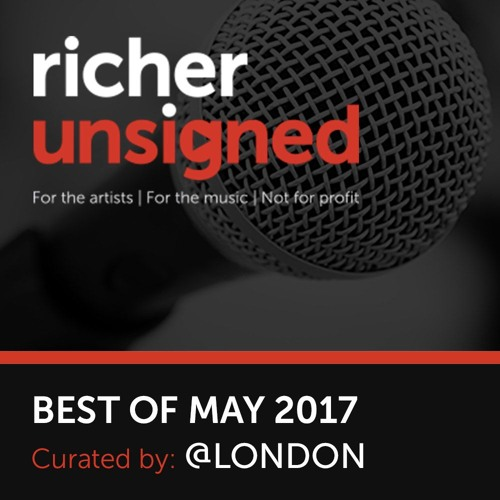 Best Of May 2017 by @London