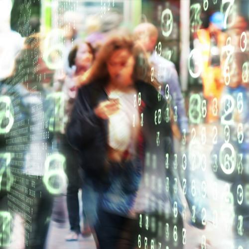 Big Data, Society and You