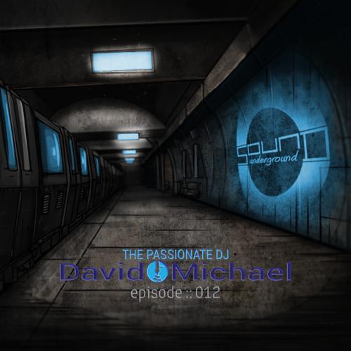 theSoundUnderground 012 w/ David Michael