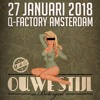 The Destroyer LIVE - Ouwe Stijl is Botergeil (27 - 01 - 2018)