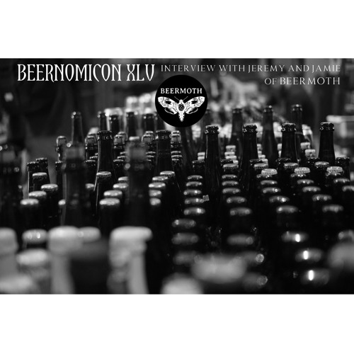 Beernomicon XLV - Interview with Jeremy & Jamie of Beermoth