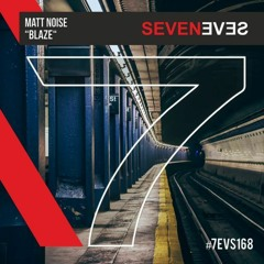 Matt Noise - Blaze (Jake Dile Remix)(House)(7EVS168)