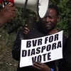 What does the law say about the diaspora vote? part 2