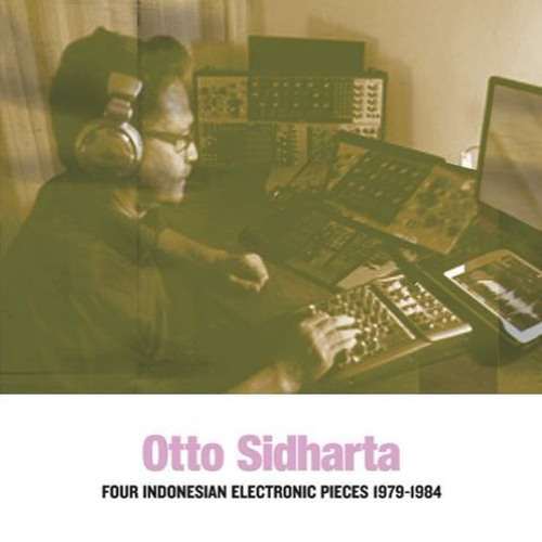Otto Sidharta - Gong