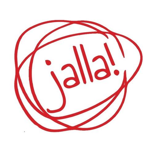 Jalla -ćwiczenie oddechowe