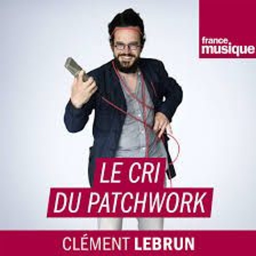 Cri Du Patchwork - XAMP ou l'accordéon microtonal