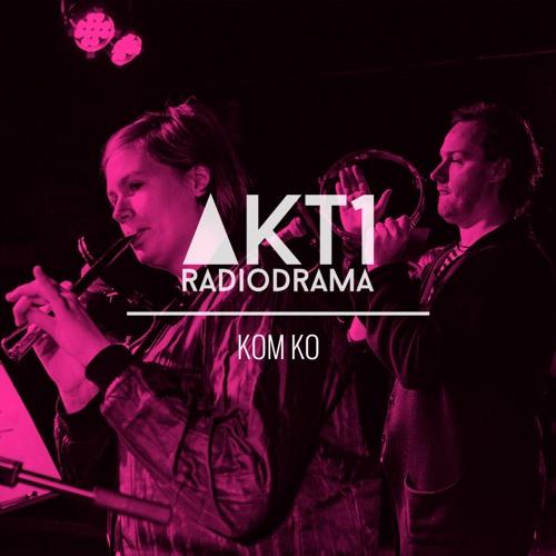 KOM KO - Live på Sigurdsgade 39