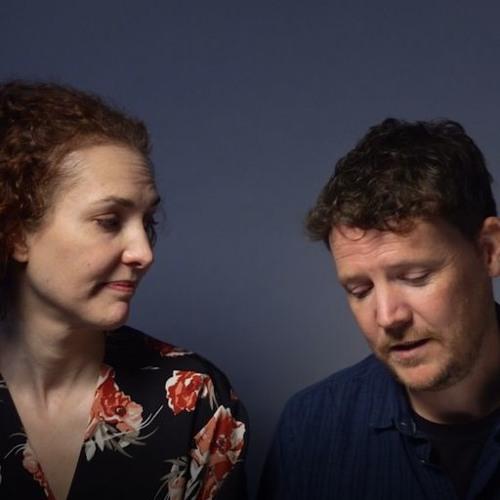 Abbey Talks Series: Meet the Makers: David Horan