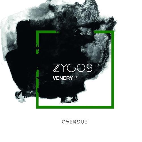 Zygos - Venery 2019 [EP]