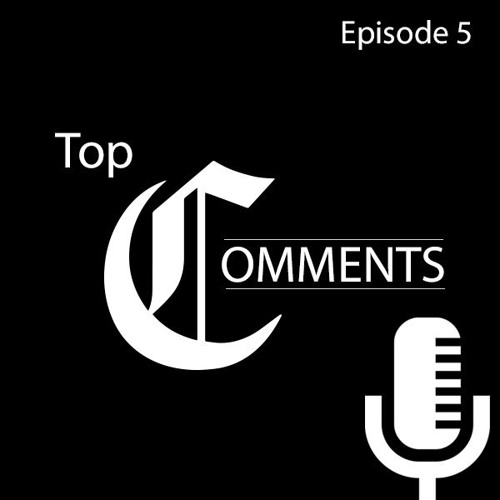 Top Comments Episode 5: The Resident Advisors of YU
