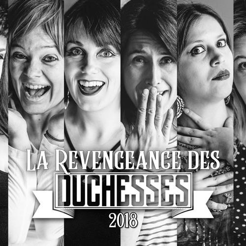 ENTREVUE - Anouchka, Sara et Émilie - Lancement de la Revengeance des duchesses 2018