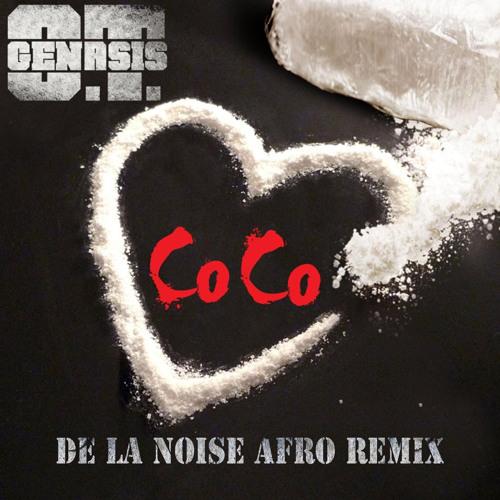 Coco (De La Noise Afro remix)