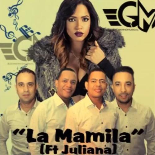 Banda Real feat. Juliana Oneal @MamboDeJuliana - La Mamila (En Vivo) @CongueroRD @JoseMambo