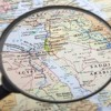 Middle East politics, economy and security