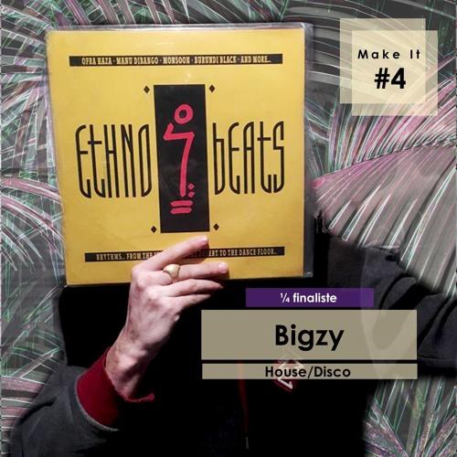 Make It #4 - Bigzy   Le Lab Festival 2018
