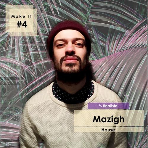 Make It #4 - Mazigh | Le Lab Festival 2018
