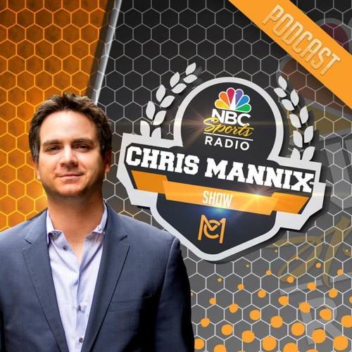 Chris Mannix: NBA Talk