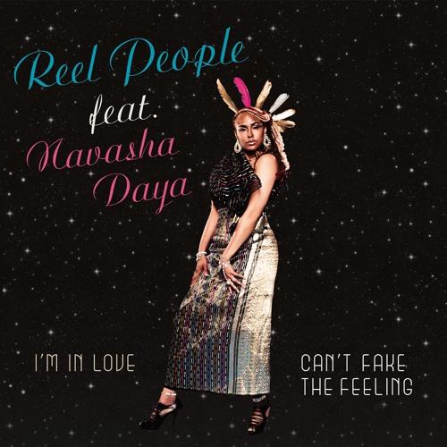 "Reel People feat. Navasha Daya - Can't Fake The Feeling (12"" Mix)"