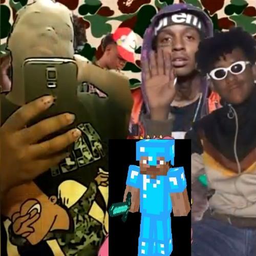 Thick Ni**as and Anime Tiddies (ft  Lil B Insta G & gabstr
