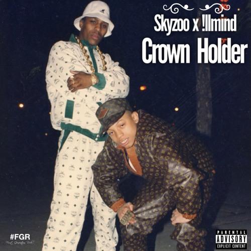 Crown Holder