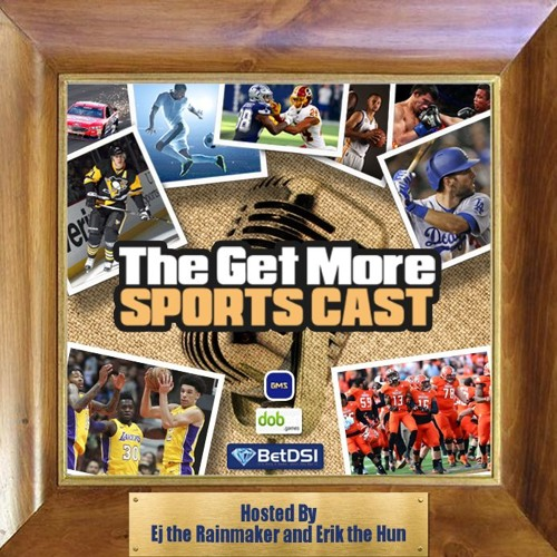 Get More Sportscast - February 1