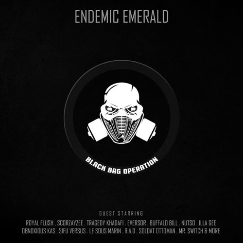 Endemic Emerald - Master Tofu Ft. Scorzayzee & Mr. Switch