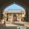 Indian Folk for the Western Palate (VGo Mix ft. A.R Rahman, Big Data, Oliver, Thaikkudam Bridge)