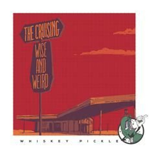 """DC Promo Tracks #140: The Cruising """"Wise and Weird"""" (Coyote Remix)"""