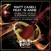 Matt Caseli Ft. Si Anne - When The World Is Running Down (Dim2Play & Techcrasher Remix)*PREVIEW*