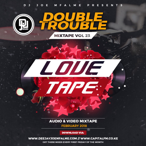 Download The Double Trouble Love Tape Edition
