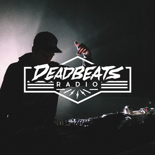 #032 Deadbeats Radio with Zeds Dead: Episode // MAD ZACH GUESTMIX