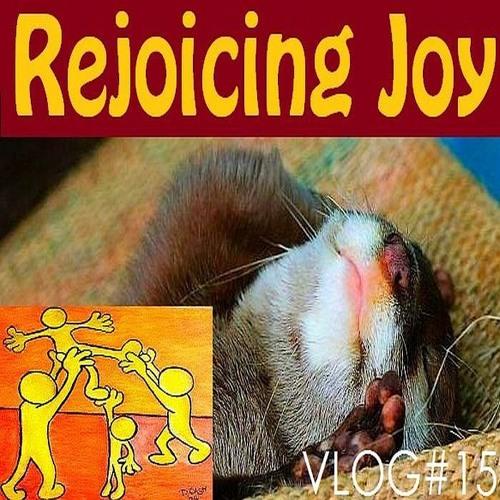 Guided Meditation on Rejoicing Joy (Mudita)